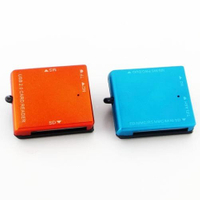 Mini 46 in 1 Card Reader Style No. Cr-049